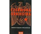 Szczegóły książki CZERWONA ORKIESTRA