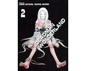 Szczegóły książki DEADMAN WONDERLAND - TOM 2