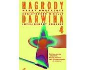 Szczegóły książki NAGRODY DARWINA 4. INTELIGENTNY PROJEKT