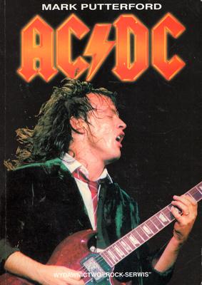 AC / DC TERAPIA WSTRZĄSOWA