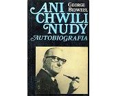 Szczegóły książki ANI CHWILI NUDY - AUTOBIOGRAFIA