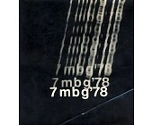 Szczegóły książki 7 MBG'78