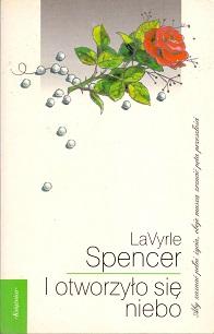 Lavyrle Spencer I Otworzyło Się Niebo Antykwariat
