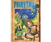 Szczegóły książki FAIRY TAIL. TOM 4