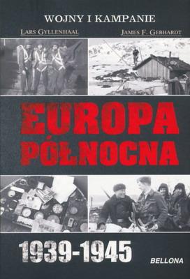 EUROPA PÓŁNOCNA 1939-1945