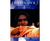 Szczegóły książki JUST LOVE 2. PO PROSTU KOCHAJ