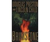 Szczegóły książki BRIMSTONE