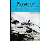 Szczegóły książki MESSERSCHMITT 110 AND ITS UNITS IN 1940