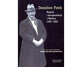 Szczegóły książki RAPORTY I KORESPONDENCJA Z MOSKWY (1927-1932)