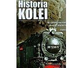Szczegóły książki HISTORIA KOLEI