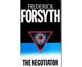 Szczegóły książki THE NEGOTIATOR