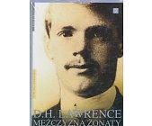 Szczegóły książki D. H. LAWRENCE - MĘŻCZYZNA ŻONATY