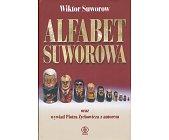 Szczegóły książki ALFABET SUWOROWA