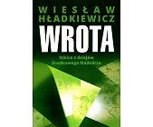Szczegóły książki WROTA