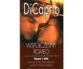 Szczegóły książki DI CAPRIO WSPÓŁCZESNY ROMEO
