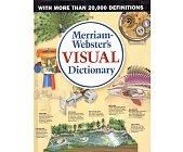 Szczegóły książki MERRIAM WEBSTER'S VISUAL DICTIONARY