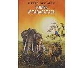 Szczegóły książki TOMEK W TARAPATACH