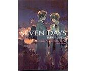 Szczegóły książki SIEDEM DNI (SEVEN DAYS). PIĄTEK-NIEDZIELA