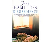 Szczegóły książki DISOBEDIENCE
