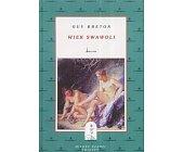 Szczegóły książki WIEK SWAWOLI