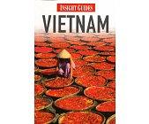 Szczegóły książki INSIGHT GUIDES - VIETNAM