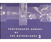 Szczegóły książki PHOTOGRAPHY ANNUAL OF THE NETHERLANDS 3