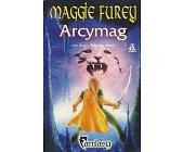 Szczegóły książki ARCYMAG