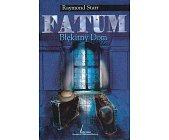 Szczegóły książki FATUM BŁĘKITNY DOM