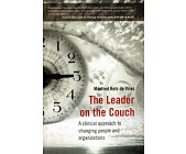 Szczegóły książki LEADER ON THE COUCH