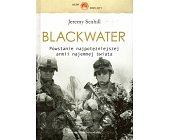 Szczegóły książki BLACKWATER