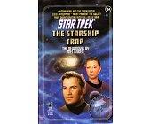 Szczegóły książki STAR TREK (64) - THE STARSHIP TRAP