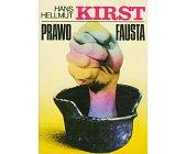 Szczegóły książki PRAWO FAUSTA