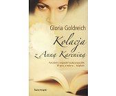 Szczegóły książki KOLACJA Z ANNĄ KARENINĄ