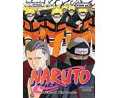 Szczegóły książki NARUTO - TOM 36