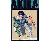 Szczegóły książki AKIRA (4) - PLAN STARCIA