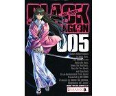 Szczegóły książki BLACK LAGOON - TOM 5