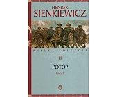 Szczegóły książki POTOP - 4 TOMY
