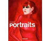 Szczegóły książki PORTRAITS