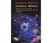 Szczegóły książki IMIONA BOGA