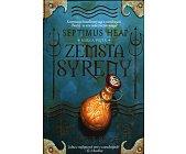 Szczegóły książki SEPTIMUS HEAP - KSIĘGA V - ZEMSTA SYRENY