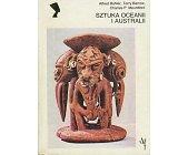 Szczegóły książki SZTUKA OCEANII I AUSTRALII