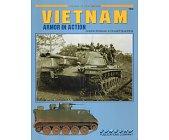 Szczegóły książki VIETNAM, ARMOR IN ACTION (ARMOR AT WAR SERIES 7040)