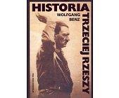 Szczegóły książki HISTORIA TRZECIEJ RZESZY