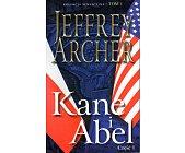 Szczegóły książki KANE I ABEL - 2 TOMY