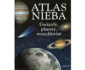 Szczegóły książki ATLAS NIEBA
