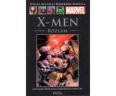 Szczegóły książki X-MEN - ROZŁAM (MARVEL 76)