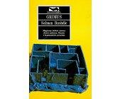 Szczegóły książki GRIMUS