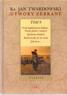 UTWORY ZEBRANE, TOM 9