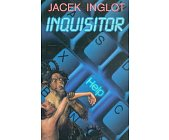 Szczegóły książki INQUISITOR