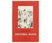 Szczegóły książki HISTORIA ROSJI